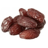 500g Fresh & High Quality Jumbo Medjool Dates .
