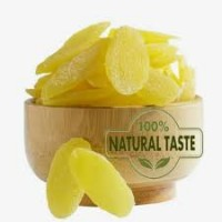 Delicious Dried Pineapple Slice/Buah Nenas Kering Kepingan.500g/pack