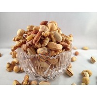 Crunchy Roasted – Mix Nuts. 400g/pack