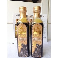 Jus Pati Kurma Shifa/Natural Date Syrup.500ml/btl
