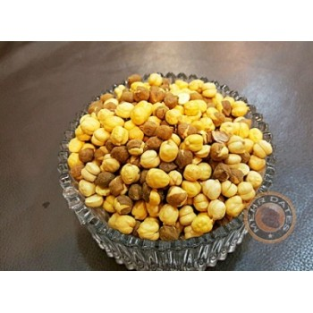 Promo!Roasted Chickpeas With Skin/Kacang Arab-Rangup.400g/pek