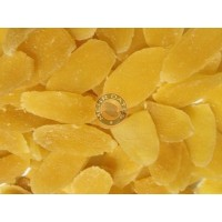 Delicious Dried Pineapple Slice/Buah Nenas Kering.500g/pack