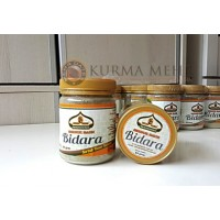 Serbuk Daun Bidara/Sidr Leaves Powder. 50g/btl