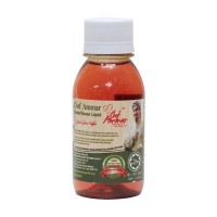 Chef Ammar-Smoke Flavour Liquid.100ml/btl